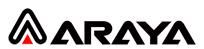 ARAYA webサイト リニューアル